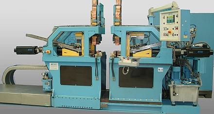 Elementschweissmaschine