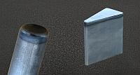 Cover welding