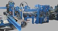 Máquina soldadora