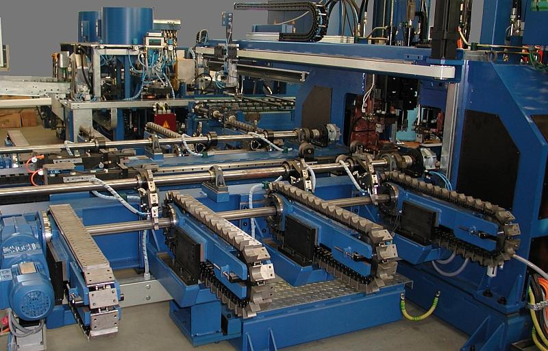 Radiadores para ba os atec sondermaschinen und for Fabricacion radiadores