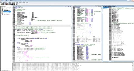 Programmation CN