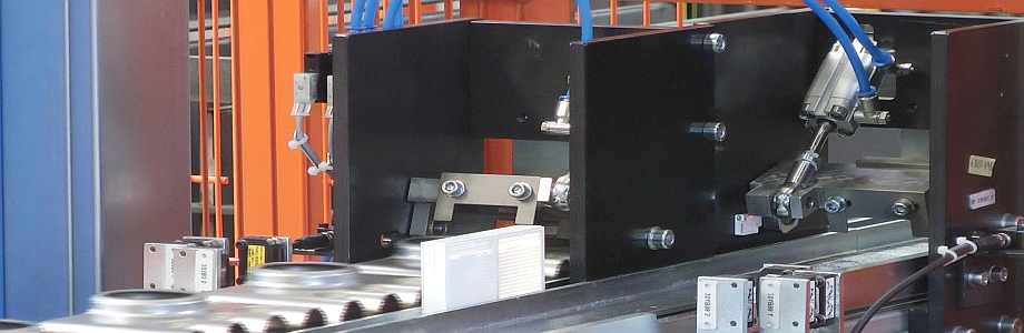 Special machinery construction